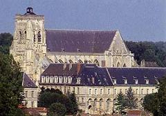 Saint Riquier